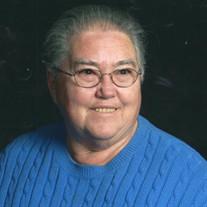 Marion Esther Amspacher