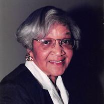 Ernestine Rogers