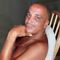 Pedro Juan Cortes