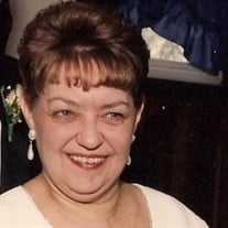 Barbara M. Yanotka