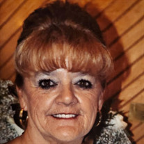 Joyce Ann Harvey