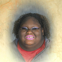 Ms. Maria Davis