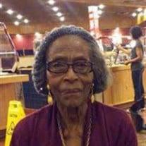 Mrs. Lina Hall