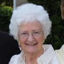 Kathleen Ellen Parsons