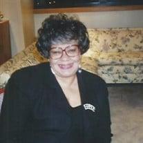 Jacquelyn M. Pryor