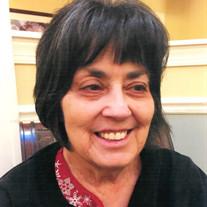 Lana Joyce Wendt