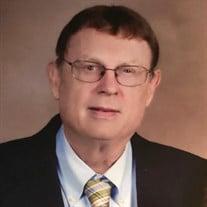 Dr. Leonard Kent Thomas