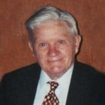 Raymond Garuti Sr