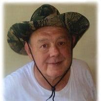 Larry Wayne  Griffin