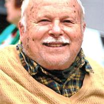 Donald Beeler, Sr.