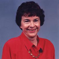 Rose Marie (Winkie) Bouldin
