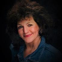 Michelle Gail Crews
