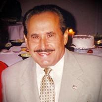 Gerardo Mena