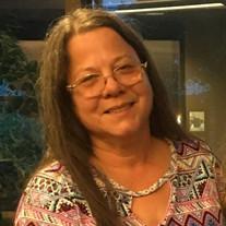 Tina Holcomb