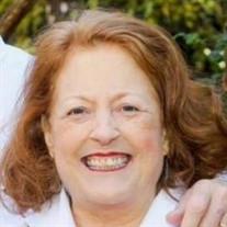"Patricia ""Ann"" Lynch Dorner"