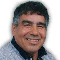 Billy  A.  Huerta Jr.