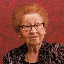 Ida Mae Morris