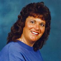 Sandra  Jean Hagebusch