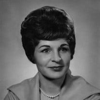 Avis Joy Bilyeu
