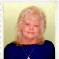 Ms. Jane Norman Weathington