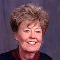 Nancy Ann DeRoode