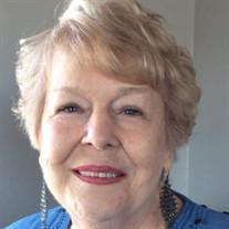 Marjorie Darlene Payne (Lebanon)