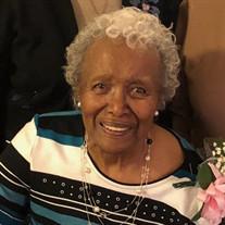 Gloria Kathleen Powell
