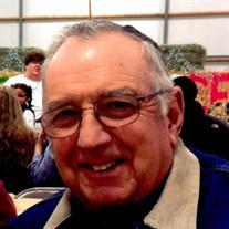 David Lee Miller