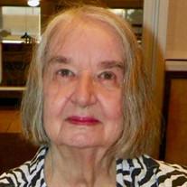 Edna Merle Lazaro