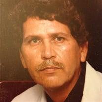 Joseph Cruz Ferreira