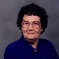 Bernice  Marie Waters