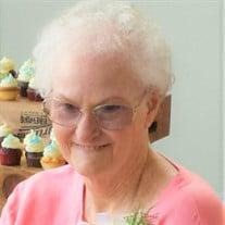 Mrs. Mildred Abbott Evans
