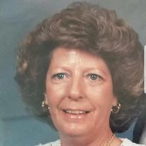 Annie Mae Plyler Hinson