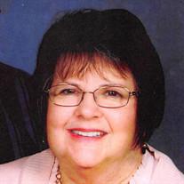 Mrs. Carol York