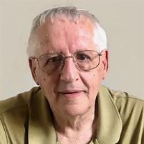 Ralph E. Kiefer