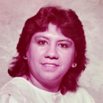 Irene M. Zepeda