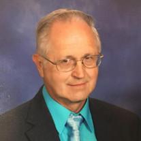 Allen Ulrich