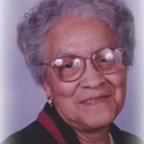 Idell Bertha Right Linney Bennett