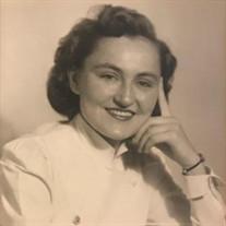 Dorothy B Teaman