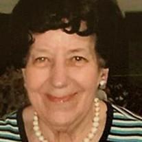 Julia A.  Bacak