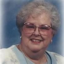 Janice Morton  Gray