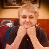 "Mrs.  Josephine ""Josie"" Marie Allocco age 82 of Keystone Heights"