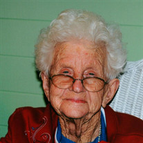Mrs. Elizabeth DuRant Brown