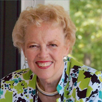 Sybil Pate Deacon