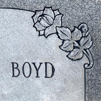 Dorothy Mae Boyd