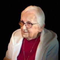 Shirley Laux