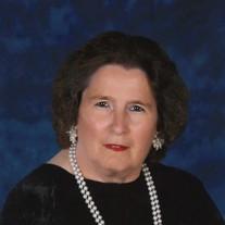 Betty Faye Rayl