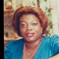 Marjorie Agatha Blackman
