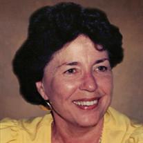 Daphne Marshall Vance Lowry