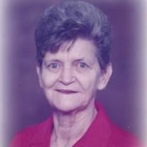 Ruth (Carolyn) Fulbright
